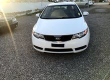 Used condition Kia Cerato 2010 with 100,000 - 109,999 km mileage