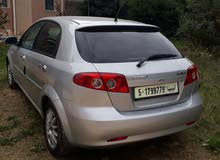 Used condition Daewoo Lacetti 2005 with 80,000 - 89,999 km mileage