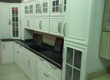 فنى مطابخ المنيوم تفصيل حسب الطلب صيانات كاملة