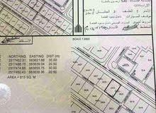 أرضين شبك في حي الشروق ولاية منح تم تخفيض السعر