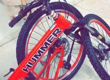 للبيع دراجة هوائية جديد
