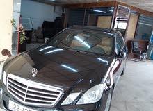 For sale E 250 2010