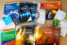 IGCSE all the books for special half rate discount