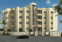 Airport Road - Manaseer Gs neighborhood Amman city - 145 sqm apartment for sale