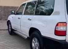 20,000 - 29,999 km mileage Toyota Land Cruiser for sale