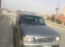 Used Toyota Hilux for sale in Salt