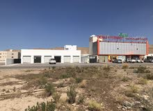 land for rent in ALMesfah industrial