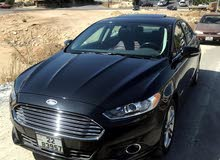 ford fusion se 2015 in good condition