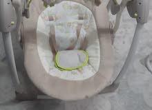 سدحات اطفال مستعمله بس نظيفه