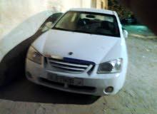 Automatic Kia 2005 for sale - Used - Tripoli city