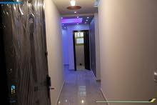 شقة سوبر لوكس مساحه 155م منطقة ( ص )