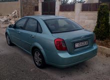 +200,000 km Chevrolet Optra 2006 for sale