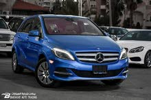 Mercedes Benz B Class made in 2014 for sale