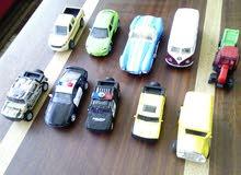 سيارات حديد للبيع