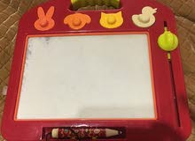 b brand first erasable board