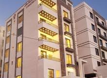 شقة فاخرة بأجمل مناطق شفا بدران ((اقساط)) ومن المالك مباشرة