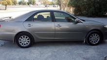 Toyota Camry car for sale 2006 in Barka city