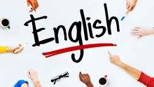 عمل تقارير و بحوث و وواجبات باللغة الانجليزية