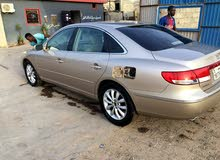 Automatic Hyundai 2008 for rent - Tripoli