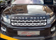 Used condition Land Rover Range Rover Evoque 2013 with 70,000 - 79,999 km mileage