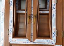 تصنيع الأبواب والنوافذP.V.C