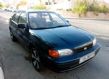Toyota Tercel car for sale 1995 in Aqaba city