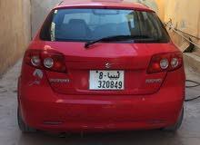 2002 Renault in Benghazi