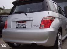 مطلوب جناح خلفي حق سيارة تويوتا XA 2006
