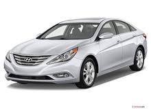 سيارة للإيجار الشهري والسنوي فقط