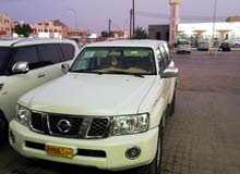 0 km Nissan Patrol 2008 for sale