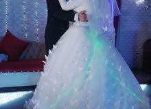 فستاان زفاف