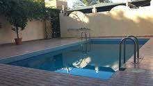 فيلا ديلوكس مع حمام سباحه في الفنطاس