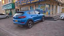 Hyundai Tucson 2.4, Latest 2018 Design,