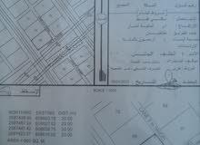 ارض للبيع الفرفارة مربع 3 رقم الارض 66
