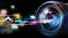 مصور فيديو وفتوغرافي