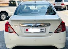 Nissan Sunny 2016 Model Full option for sale