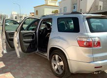 2011 Used Acadia with Automatic transmission is available for sale