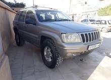 1 - 9,999 km mileage Jeep Grand Cherokee for sale