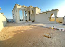 Brand New & First tenant 7BR Villa in Al Shamkha