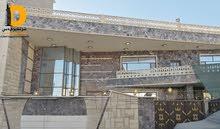 بيت للبيع او للابجار بالجادرية 310 م بناء حديث