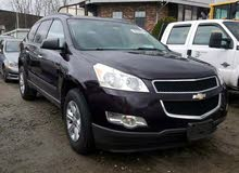 Used condition Chevrolet Uplander 2010 with 10,000 - 19,999 km mileage