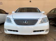 لكزس 460 ( vvip ) 2009 للبيع