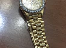 ساعة رويلكس. Rolex