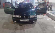 bmw 318 compact 1996