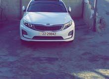 Kia Optima car for sale 2015 in Amman city