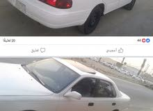 White Toyota Camry 1992 for sale