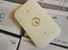 اجهزة ماي فاي 4G نت عالي السرعة.. بـ شفرات ليبيانا +مدار +LTT