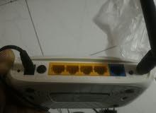 راوتر TP-link يستعمل ك أكسيس بوينت