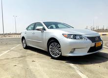 Used 2013 Lexus ES for sale at best price