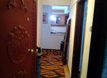 2 rooms 2 bathrooms apartment for sale in BenghaziAl-Majouri